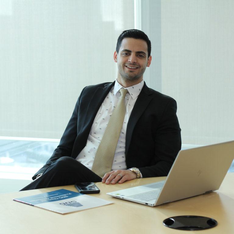 Sami Ghaith, CPA, CGA