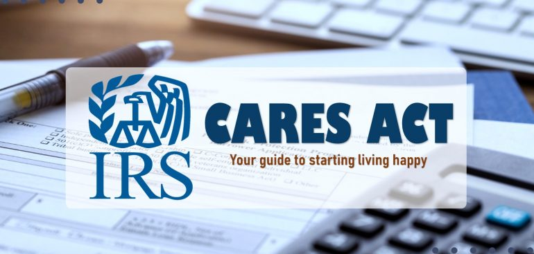IRS CARES Act
