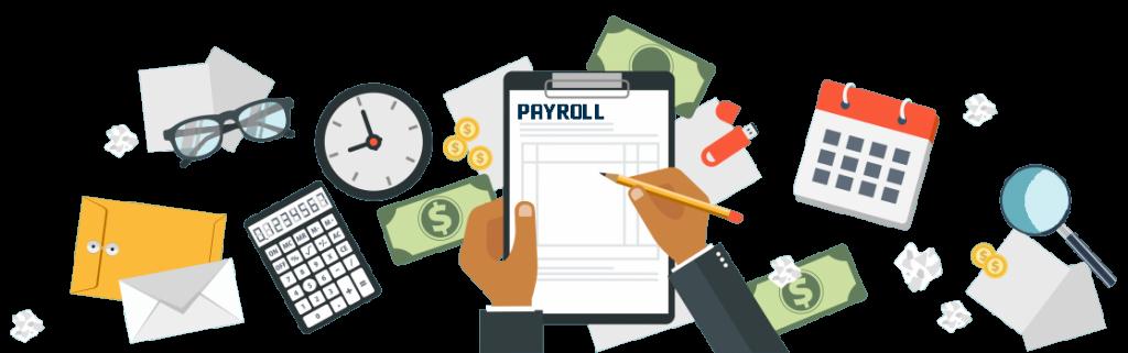 Payroll Taxes
