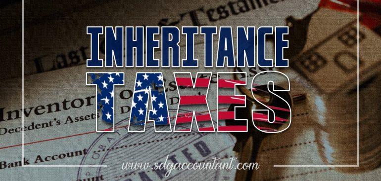 Inheritance Taxes