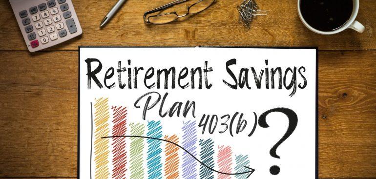 403 Retirement Plan