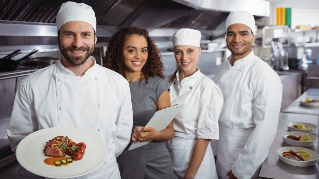 Accounting for Restaurants