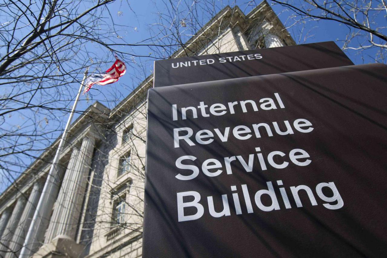 U.S. Business Tax
