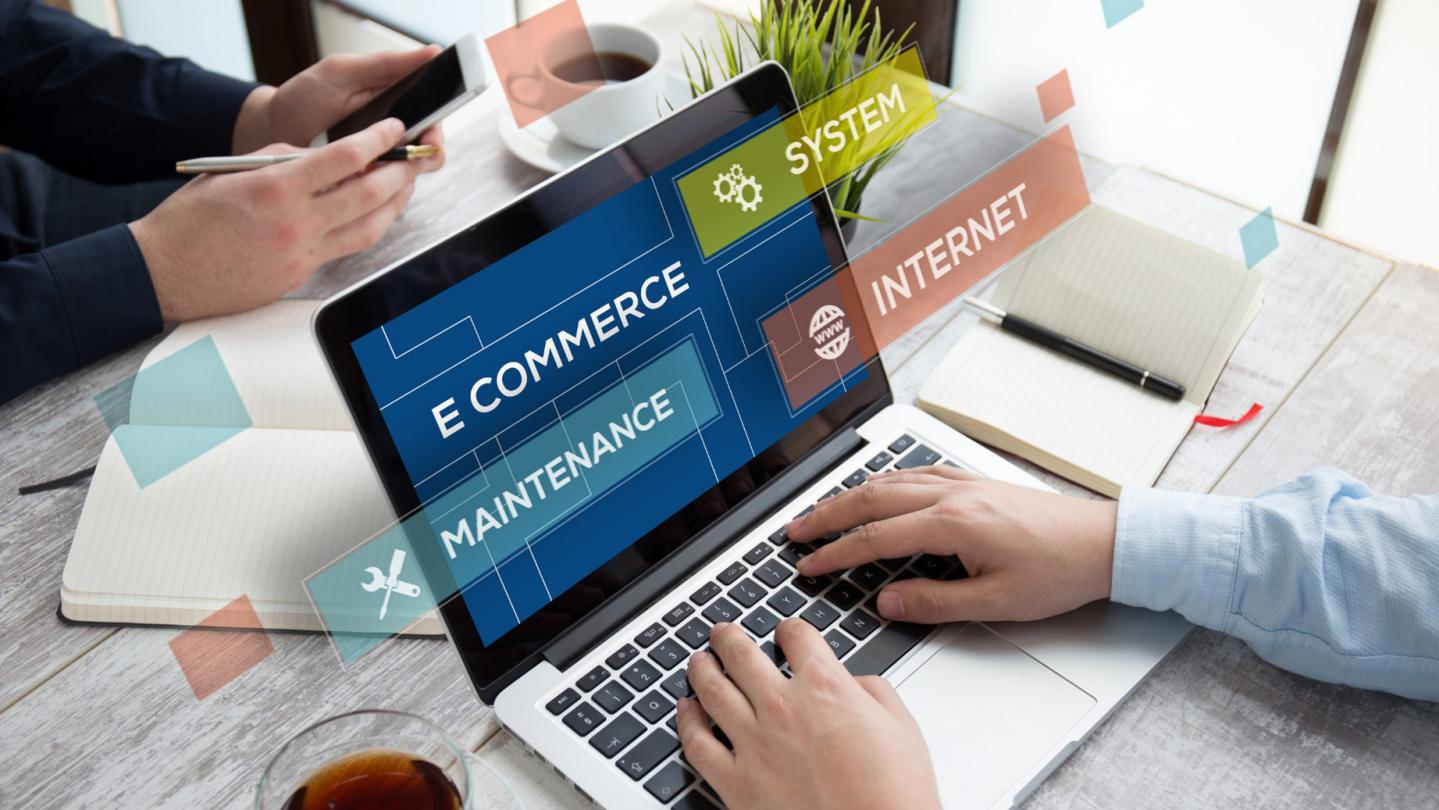 Accountant for Online Businesses and E-commerce